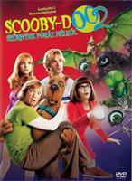 Scooby-Doo - Szörnyek póráz nélkül DVD