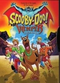 Scooby-Doo és a vámpír legendája DVD