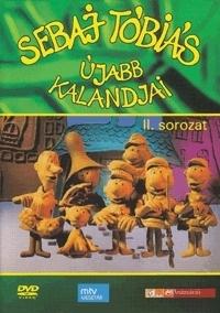 Sebaj Tóbiás DVD