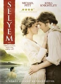 Selyem DVD