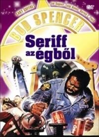 Seriff az égből DVD