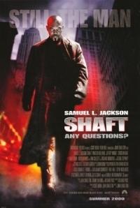 Shaft DVD