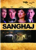 Shanghaj DVD