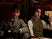 Sherlock Holmes - Árnyjáték