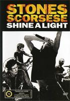 Shine a Light - A Rolling Stones Scorsese szemével DVD