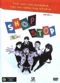 Shop-stop DVD