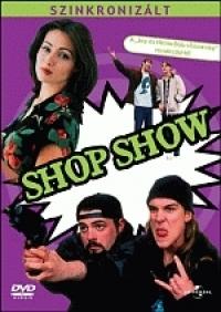 Shop-show DVD
