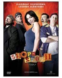 Shop-stop 2. DVD