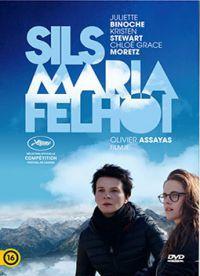 Sils Maria felhői DVD