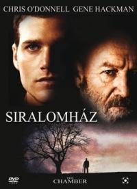 Siralomház DVD
