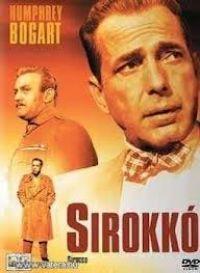 Sirokko DVD