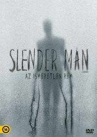 Slender Man - Az ismeretlen rém DVD