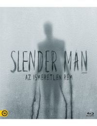 Slender Man - Az ismeretlen rém Blu-ray