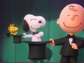 Snoopy és Charlie Brown - A Peanuts Film