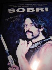 Sobri - Betyárfilm DVD
