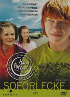 Sofőrlecke DVD