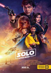 Solo - Egy Star Wars-történet DVD
