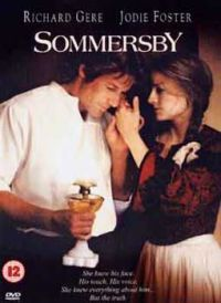 Sommersby DVD