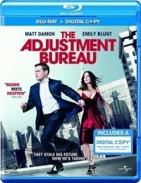 Sorsügynökség Blu-ray