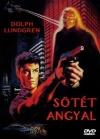 Sötét angyal DVD