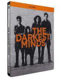 Sötét elmék - limitált, fémdobozos változat (steelbook) Blu-ray