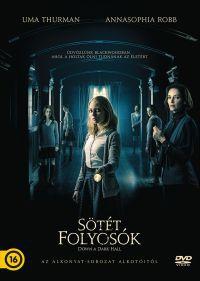 Sötét folyosók DVD