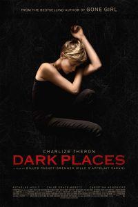 Sötét helyek DVD