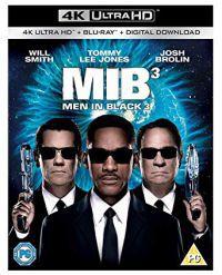Sötét zsaruk 3. Blu-ray