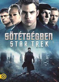 Sötétségben - Star Trek DVD