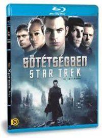 Sötétségben - Star Trek Blu-ray