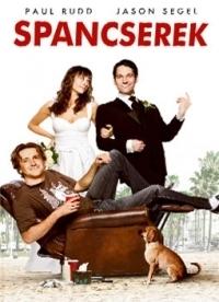 Spancserek DVD