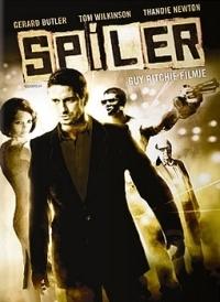 Spíler DVD