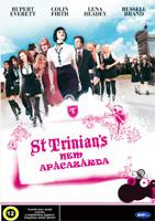 St. Trinians - Nem apácazárda DVD