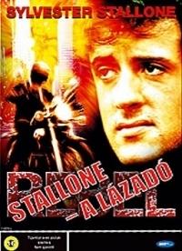Stallone - A lázadó DVD