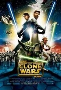 Star Wars - A klónok háborúja DVD