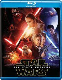 Star Wars: Az ébredő Erő *2 lemezes kiadás* Blu-ray