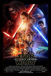 Star Wars: Az ébredő Erő DVD