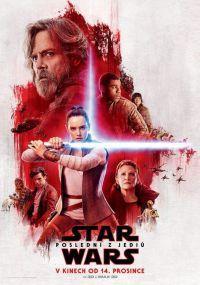 Star Wars: Az utolsó jedik *Fehér O-ringgel* Blu-ray