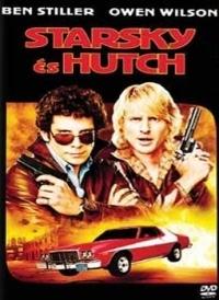 Starsky és Hutch DVD