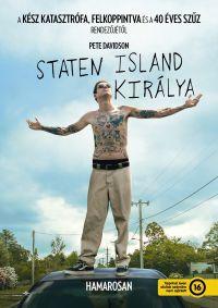 Staten Island királya DVD