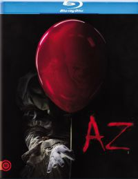 Stephen King - AZ Blu-ray