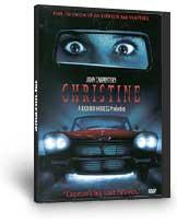 Stephen King: Christine DVD