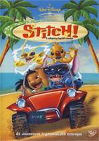 Stitch - A csillagkutya legújabb kalandjai DVD