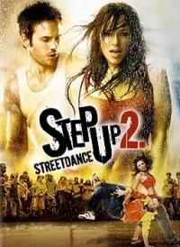 Streetdance - Step Up 2 DVD