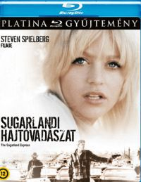 Sugarlandi hajtóvadászat (Platina gyűjtemény) Blu-ray
