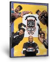Suli láz DVD