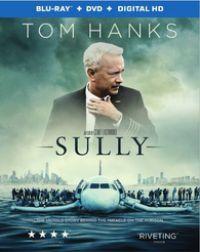 Sully - Csoda a Hudson folyón Blu-ray