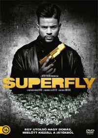SuperFly DVD