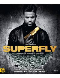 SuperFly Blu-ray