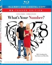 Számos pasas Blu-ray